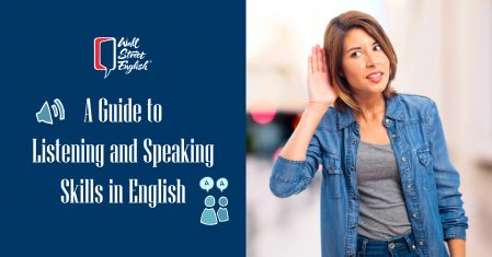 How to improve your pronunciation in English